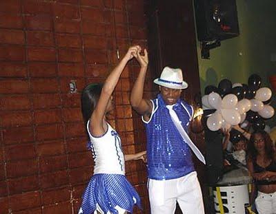 Campeões de Samba Rock Zezão Eventos