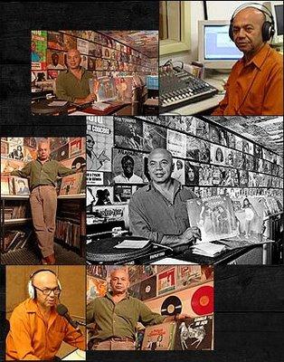 DJ's: Tony Hits – O Embaixador do Samba Rock – Parte 1