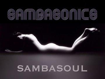 Sábado tem Sambasonics no Teatro Mars