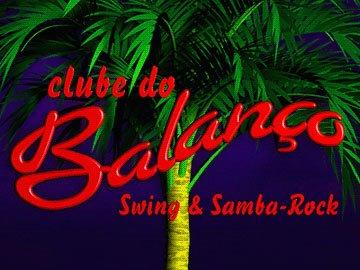 Sexta-feira com Clube do Balanço