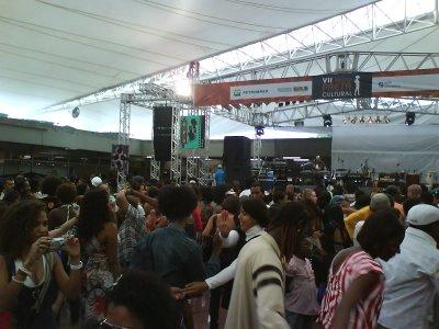 Feira Preta 2008 – Fotos