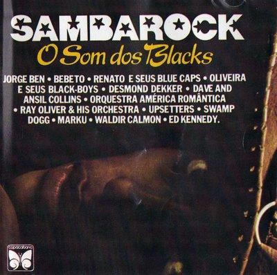 O samba rock segundo Bebê