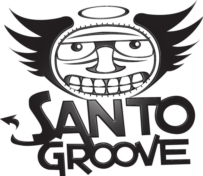Santo Groove se apresenta de graça