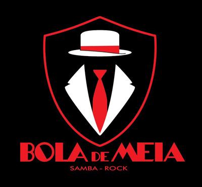 Show da banda Bola de Meia grátis