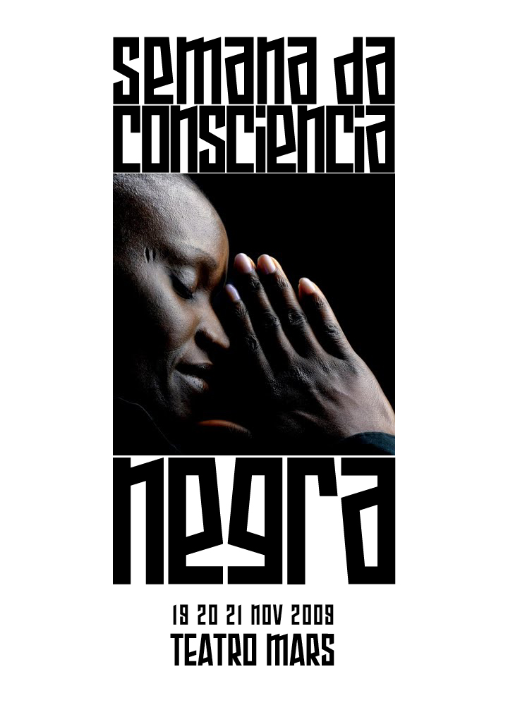 Semana da Consciência Negra, Teatro Mars e samba rock