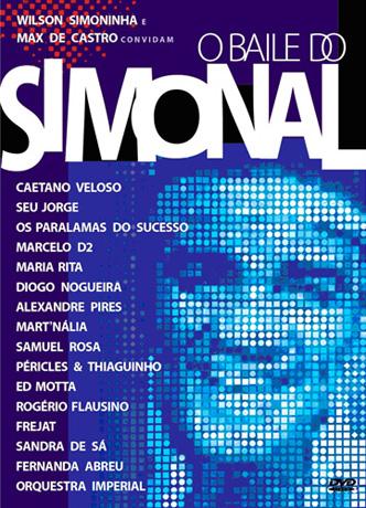 Show em tributo a Simonal sai em DVD