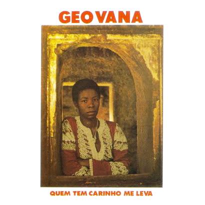 Cantores e bandas: Geovana, a Deusa Negra do samba rock