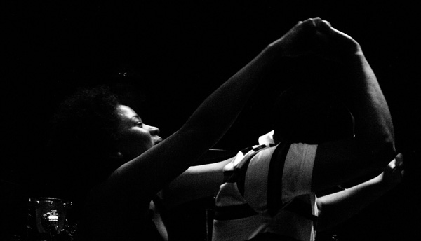 O samba rock na visão de Clodoaldo Arruda