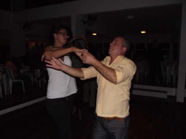 Multiplicando a Cultura Samba Rock – Clássicos da Nostalgia no CASSASP
