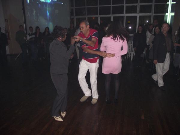 Multiplicando a Cultura Samba Rock – Baile Os Capri – Aniversário de 25 anos