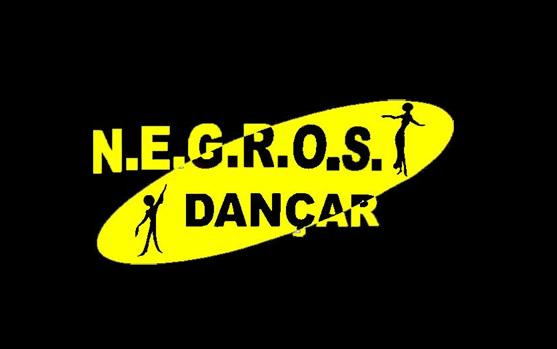 Curso intensivão de samba rock com N.E.G.R.O.S. Dançar