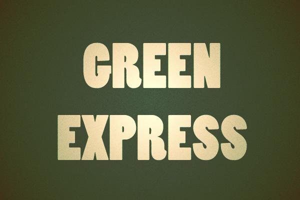 Tradicional reunião de DJ's no Green Express