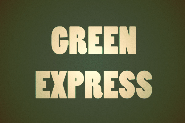 A volta dos DJs no Green Express