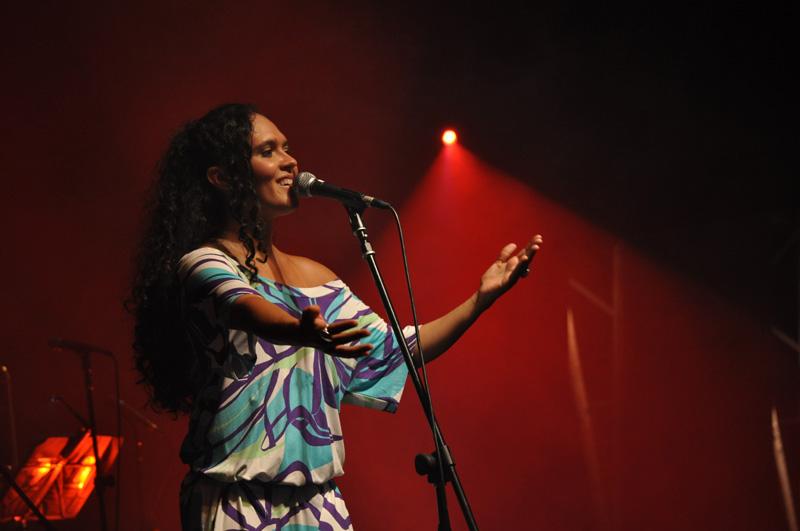 Fotos | Show da Banda Sandália de Prata no SESC Pompéia