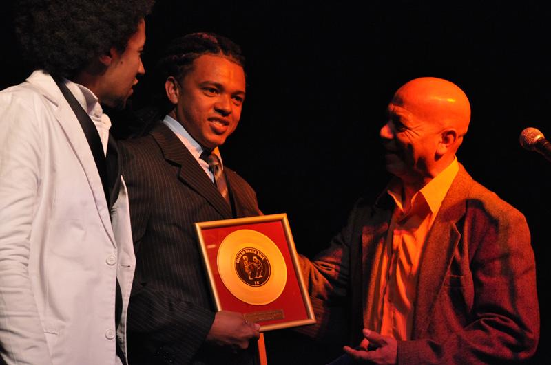 Fotos |  Multiplicando a Cultura Samba Rock – Oscar do Samba Rock 01