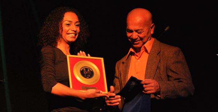 Cobertura Oscar do Samba Rock #multiplicandosambarock