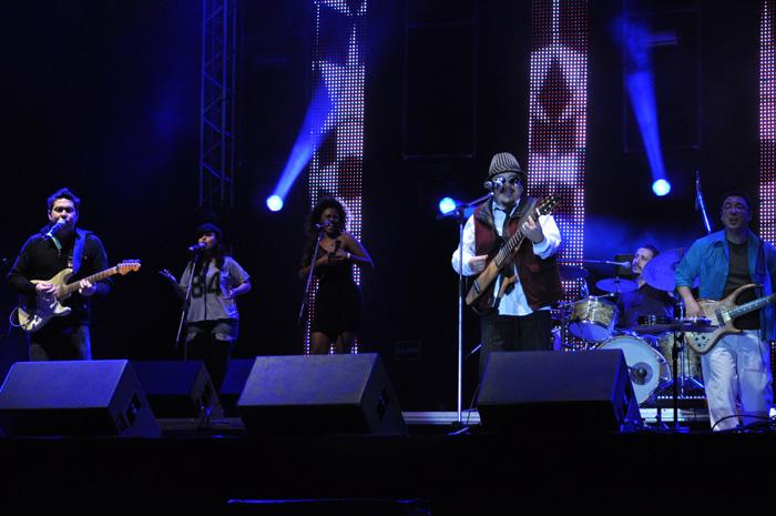 Fotos |  Black na Cena – Farufyno – Multiplicando Samba Rock