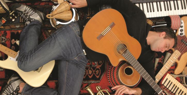 Cantores e bandas | Alexandre Grooves