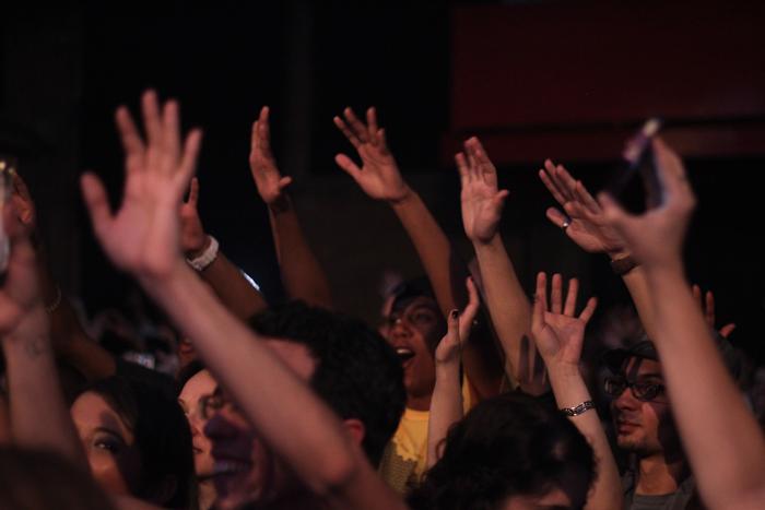 Fotos | Show do Funk Como Le Gusta no Sesc Pompéia