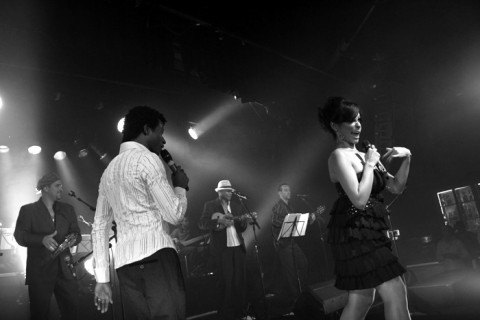 Foto: Samba Rock Na Veia