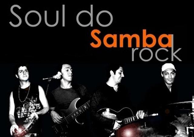 Cantores e bandas | Banda Soul do Samba Rock