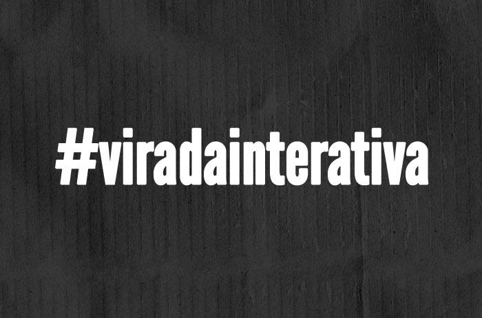 Vamos pedir samba rock na Virada? #ViradaInterativa