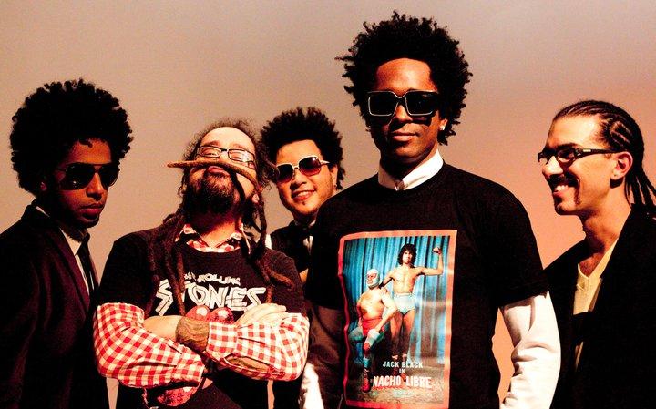Cantores e bandas | Serial Funkers