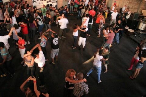 Pílula de Cultural de Samba Rock - Foto: Samba Rock Na Veia
