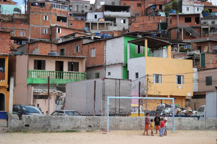 Fotos | Capão Cidadão reúne atrações e realiza ações sociais – Parte 1
