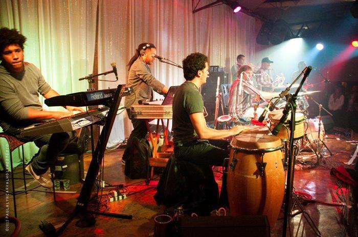 Fotos | Grooveria no Grazie a Dio por PaulaLyn Carvalho