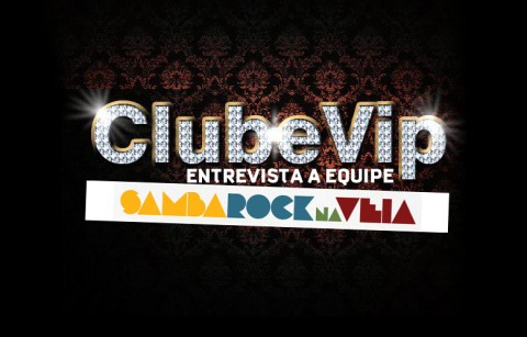Imagem divulgação - Arte: Samba Rock Na Veia