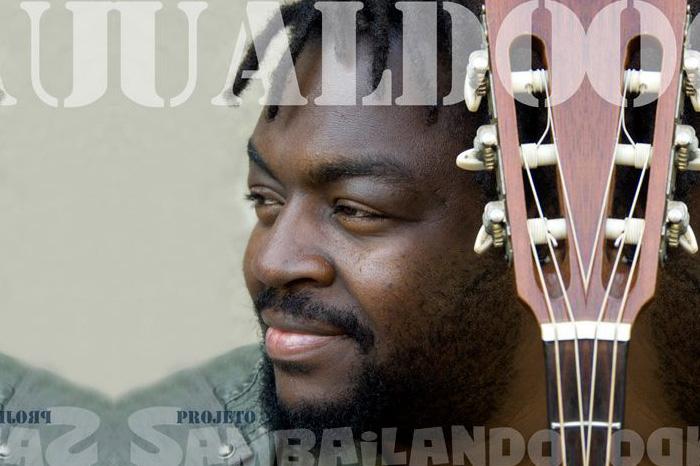 Participe e ganhe o novo álbum de Ualdo Nascimento