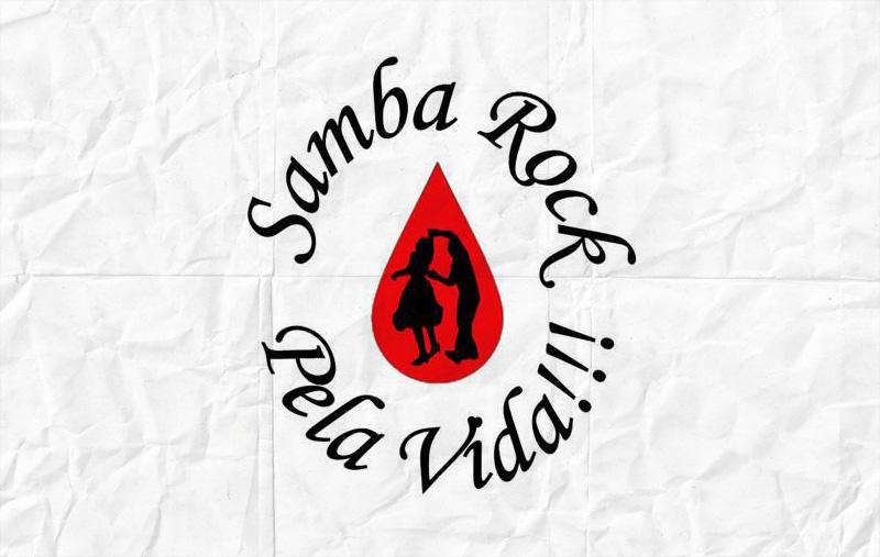 Participe da campanha Samba Rock pela Vida