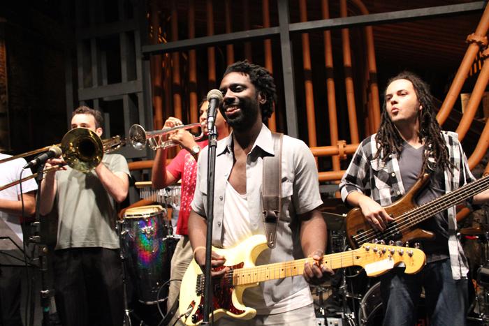 Fotos | Samba Rock na Casa Caldeiras no TodoDomingo – Parte 1