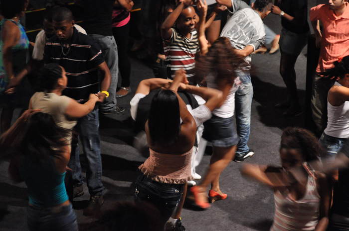 Fotos | Samba Rock na Casa Caldeiras no TodoDomingo – Parte 2