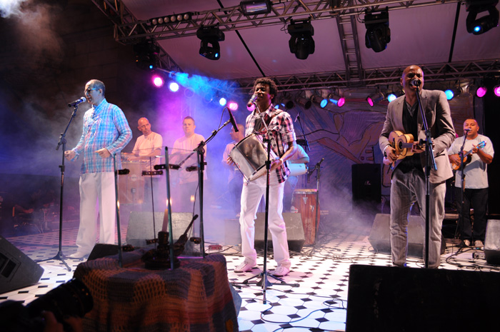 Fotos | Virada Cultural – Samba da Vela por Claudia Souza