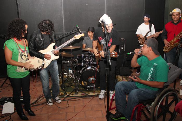 Fotos | Samba Rock na Veia é no Monte – Parte 2