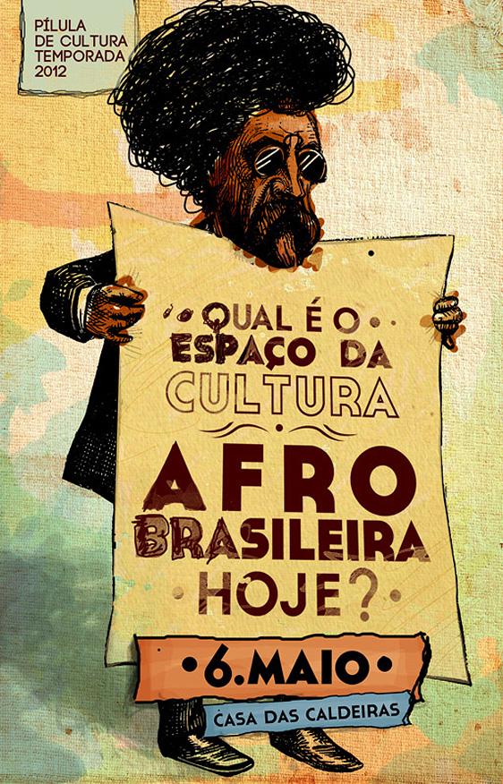 Domingo tem Pílula de Cultura com samba rock na Casa das Caldeiras
