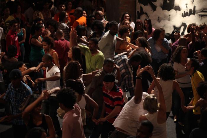 Fotos | Samba rock nas Caldeiras com Ualdo, Paula, Dikuã, Mattoli e atrações – Parte 1