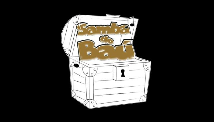 Samba do Baú toca o que o público pede em show gratuito