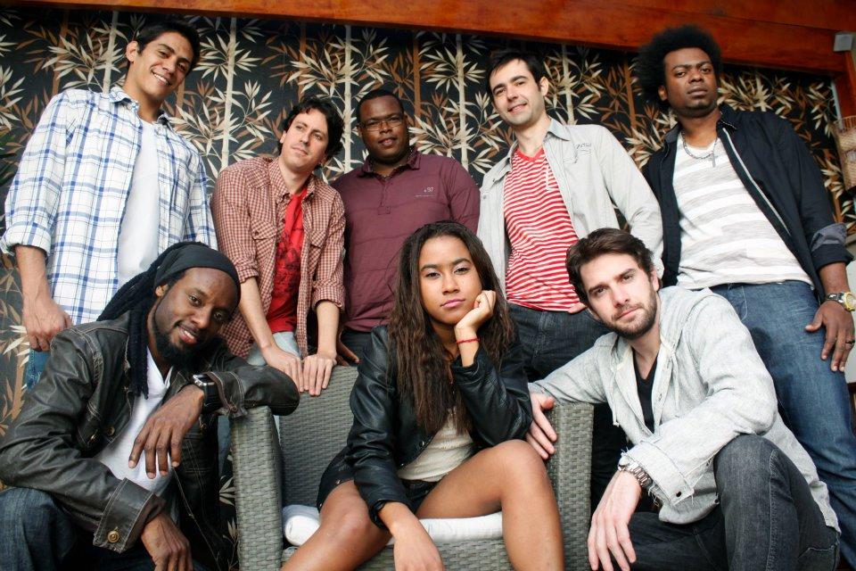 Cantores e bandas | Sambalanço Social Clube