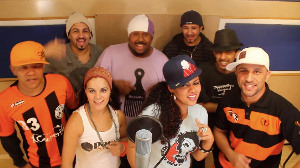 Assista o Poesia Samba Soul e o Versão Popular na TV Rede Paulista