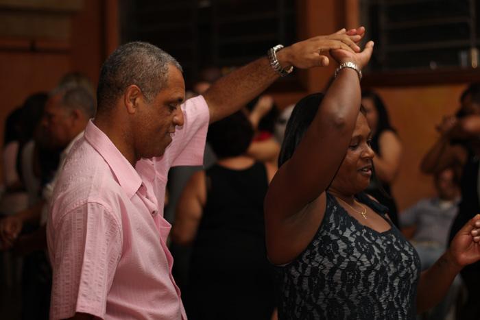 Fotos | Baile Clube VIP e Jet Black no Teatro Assa
