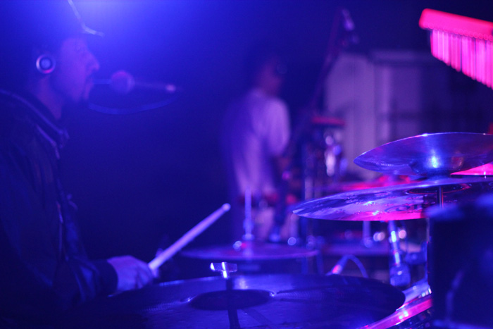 Fotos | Poesia Samba Soul, Studio Samba Rock e atrações no Indiano
