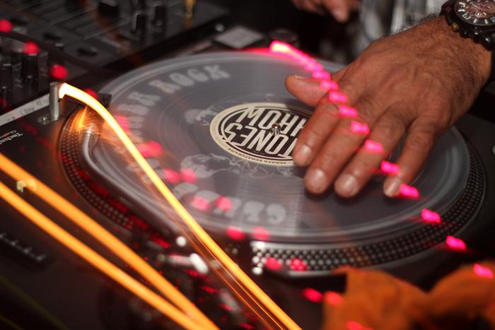 Fotos | Público marca presença na Hip Hop Soul Festival