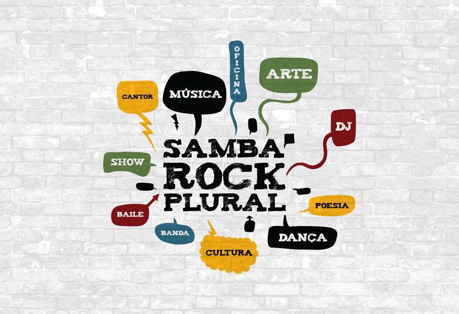 Samba Rock Plural leva diversas atrações à Casa das Caldeiras