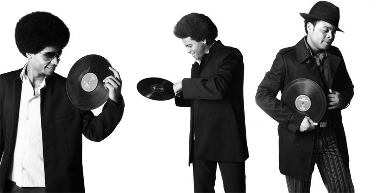 Cantores e bandas | Banda Merauh