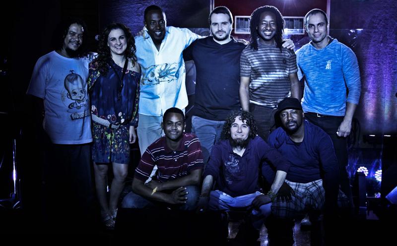 Nhocuné Soul lança novo álbum no SESC