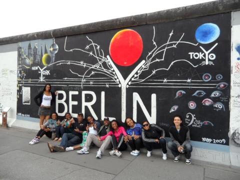 Divulgação - Berlim, Alemanha