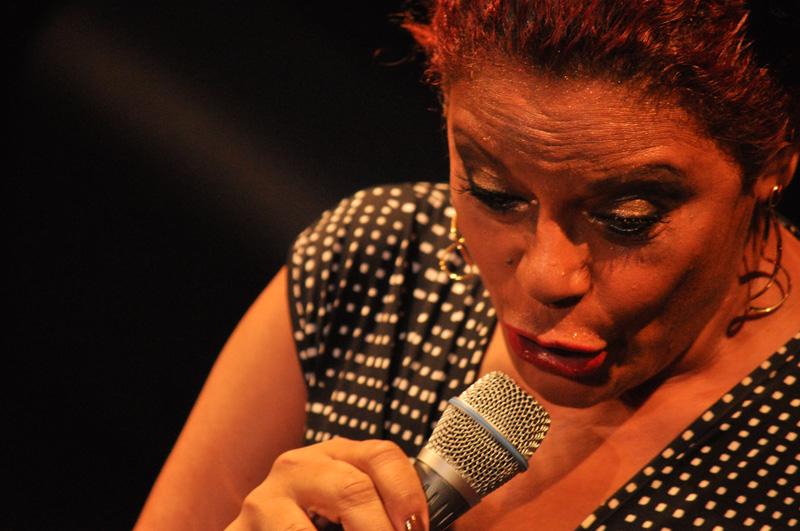 Cantores e bandas | Tereza Gama